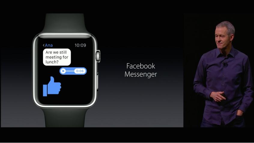 Facebook-Messenger-Apple-Watch-app
