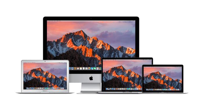 Mac-Modelleri