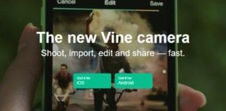 Vine-Camera