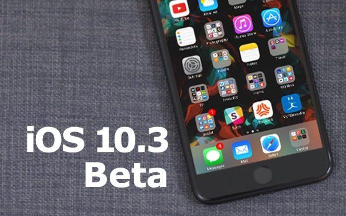 iOS-10-3-beta