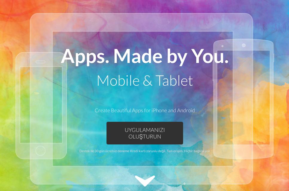 iOS-Uygulama-Yapma