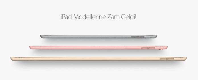 iPad-Modelleri
