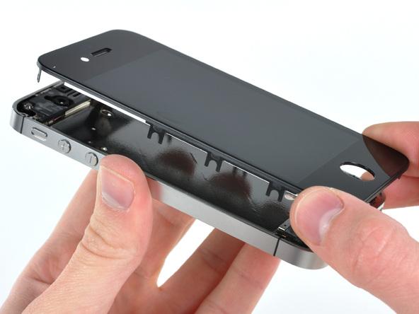 iPhone-4s-Ekran-Degisimi