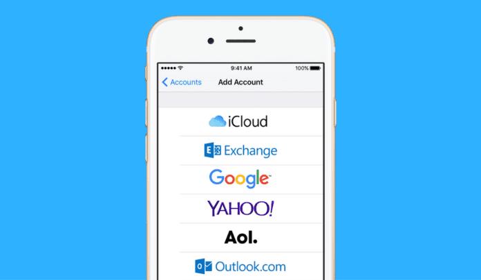 iPhone-e-posta-hesabi-ekleme