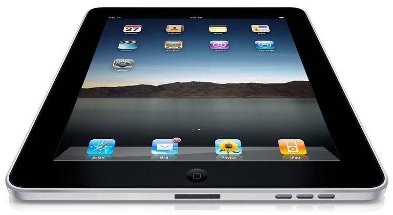 ilk-iPad