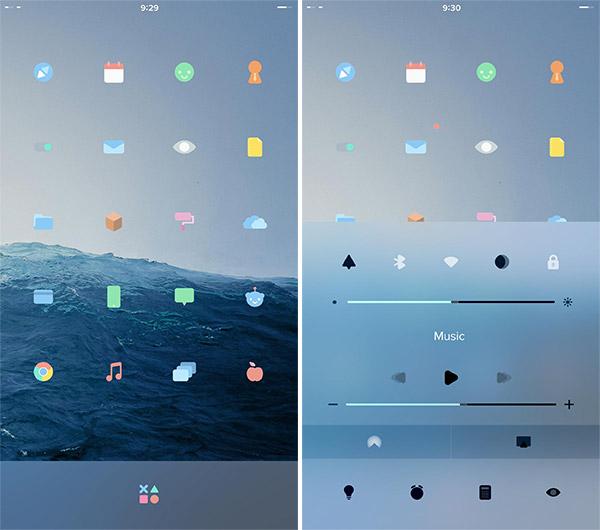 iOS-10-Tema-5