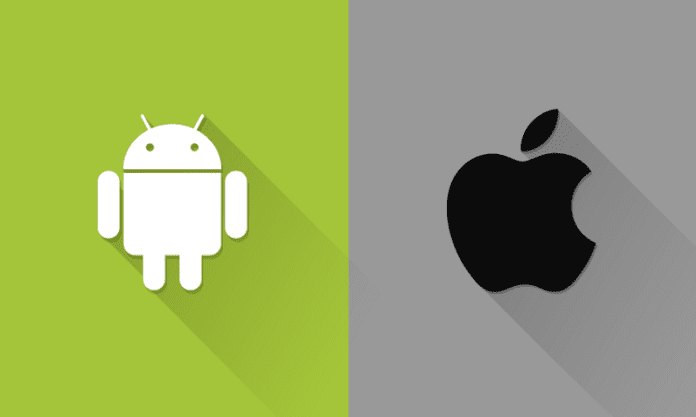 Android-ve-iOS