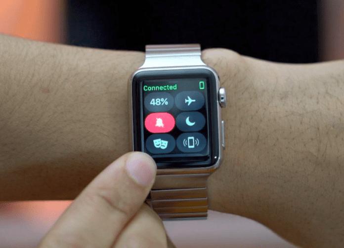 watchOS 3.2 Güncellemesi Yayınlandı