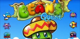 iOS Bean's Quest
