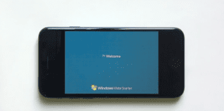 iPhone 7 Windows Vista
