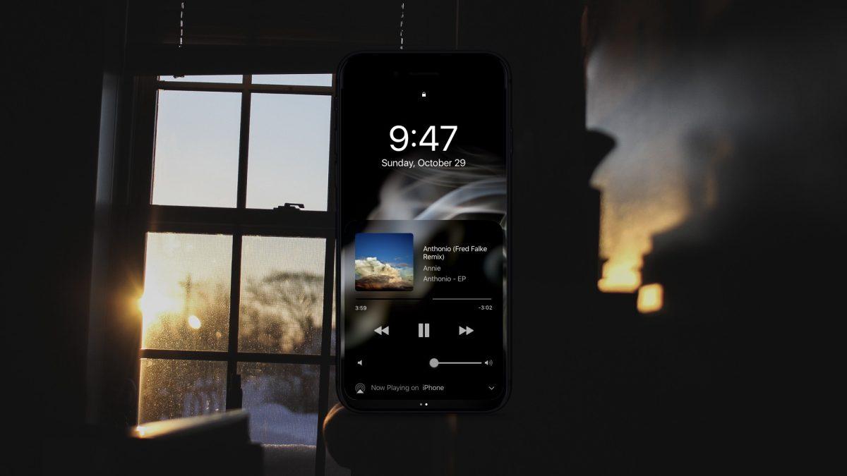 iPhone 8 Konsept 2