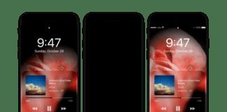 iPhone 8 Konsept