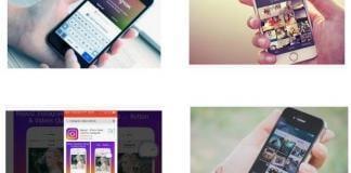 iPhone'da Instagram'dan Fotograf veya Video Nasil Indirilir