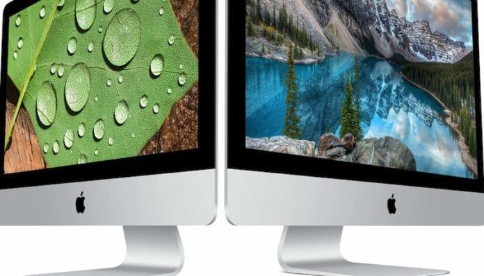 2017 iMac