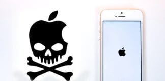 iOS Hata