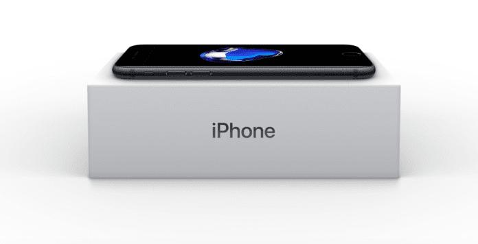 iPhone Kutu