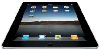 Birinci Nesil iPad