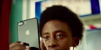 iPhone 7 Plus Portre Modu