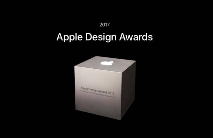 2017-Apple-Design-Award