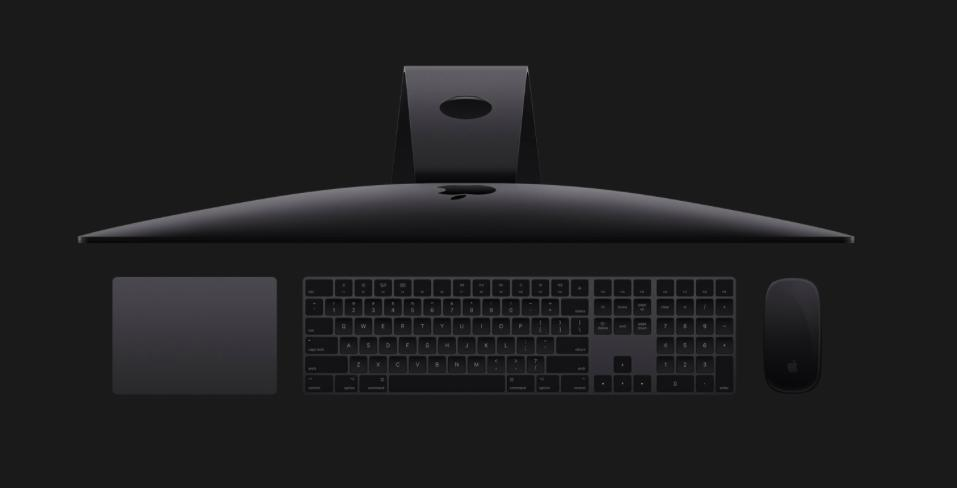 iMac Pro Aksesuar