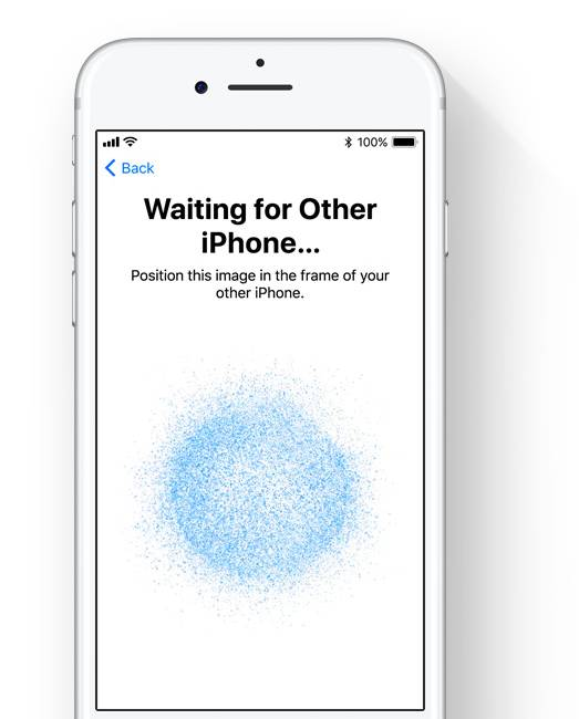 iOS 11 Otomatik Kurulum