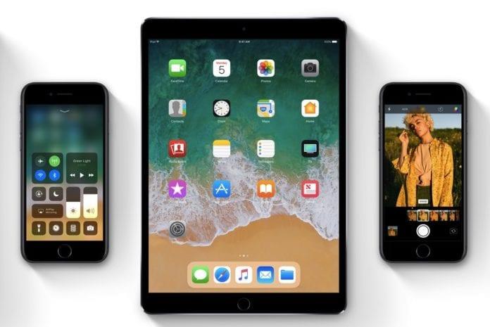 iOS 10'da Fotoğraf ve Videolar Nasıl Gizlenir?