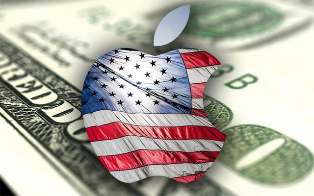 Apple Amerika