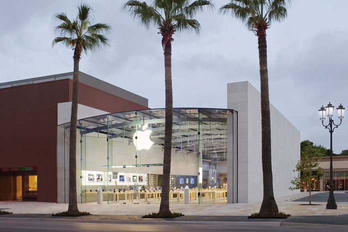 highland-village-apple-store