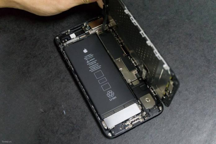 iPhone 7s ve iPhone 8