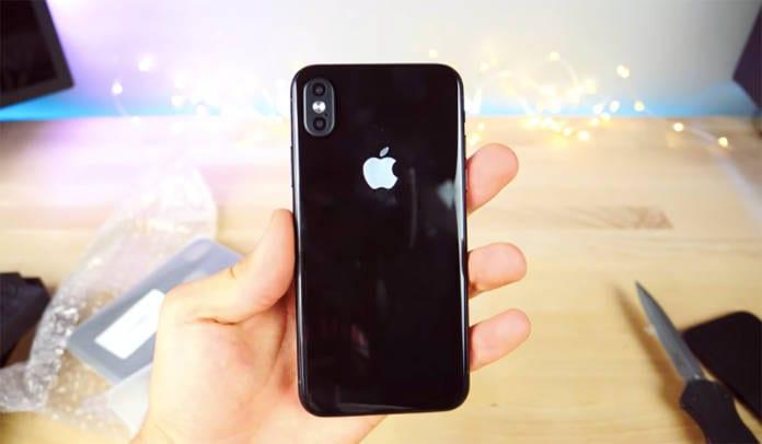 iPhone 8 Maketi