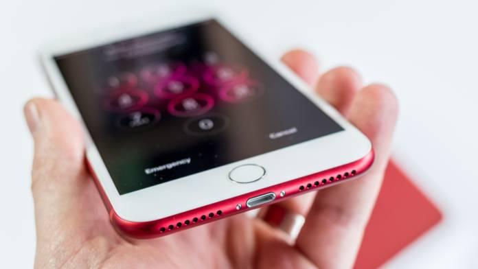 iPhone Yedekleme