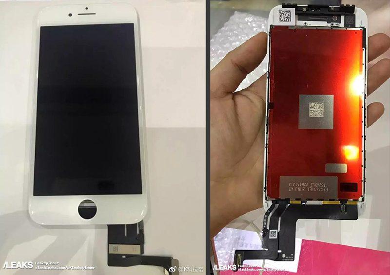 iPhone 7s Ekran Paneli