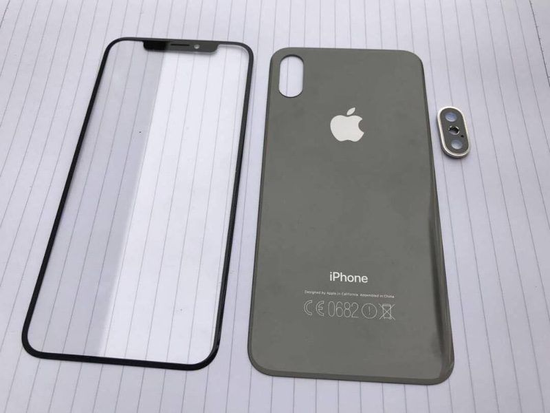 iPhone 8 Ekran Paneli
