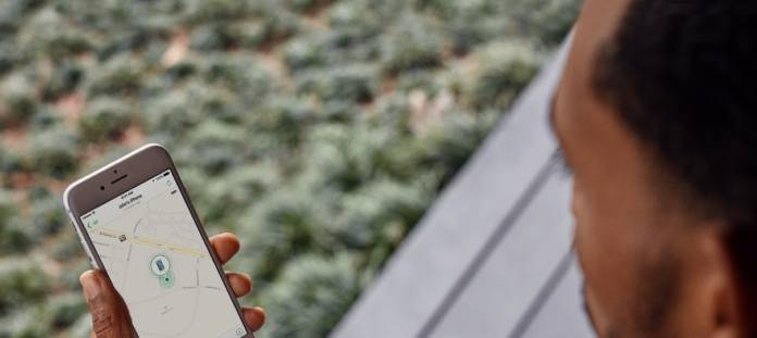 iPhone Konum Bulma