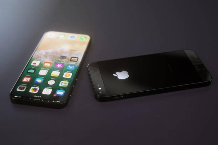 Yeni iPhone SE