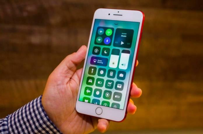 iOS 11 Final