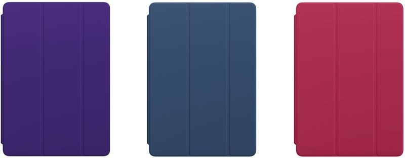 iPad Smart Cover Yeni