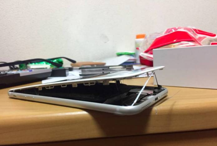 iPhone 8 Plus Batarya Problemi
