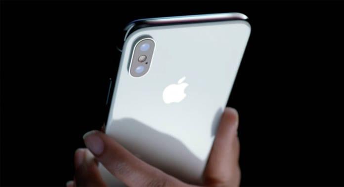 iPhone Kamera