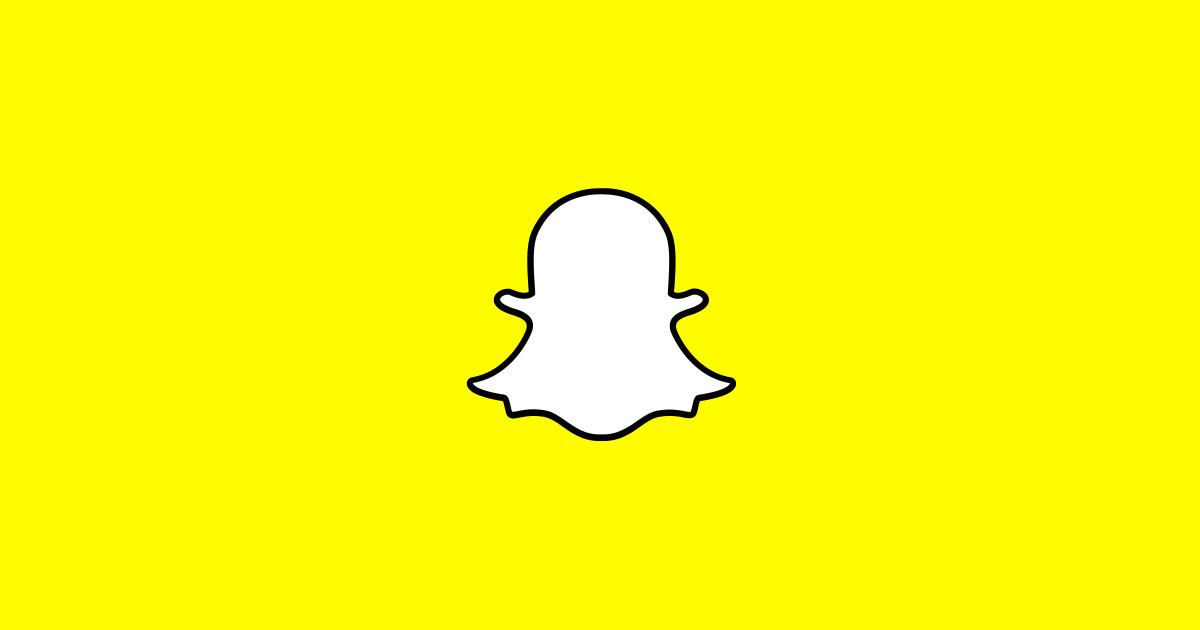 Snapchat Yenileniyor!