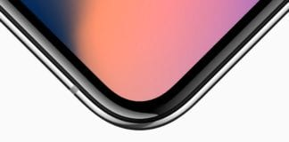 iPhone OLED Ekran