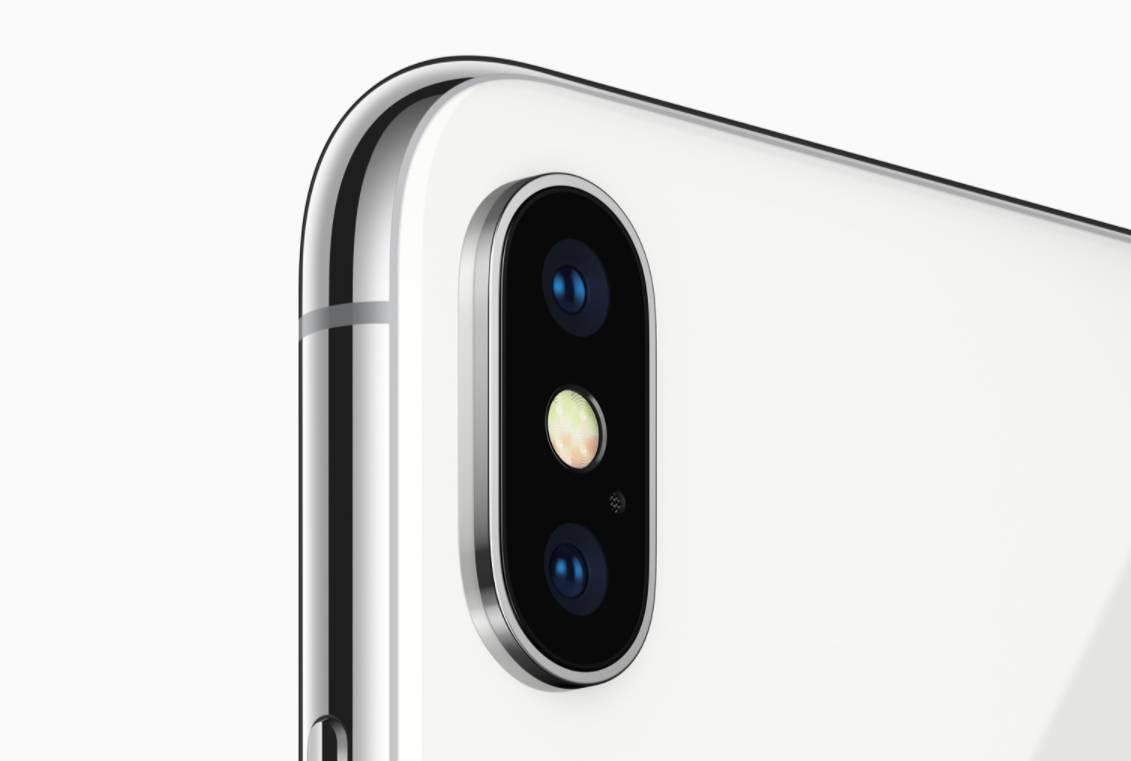 iPhone X Kamera Testi