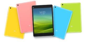 Xiaomi -mi pad