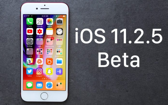 Apple'ın iOS 11 ile Kullanıma Sunacağı Dosya Yöneticisi Uygulaması Göründü!