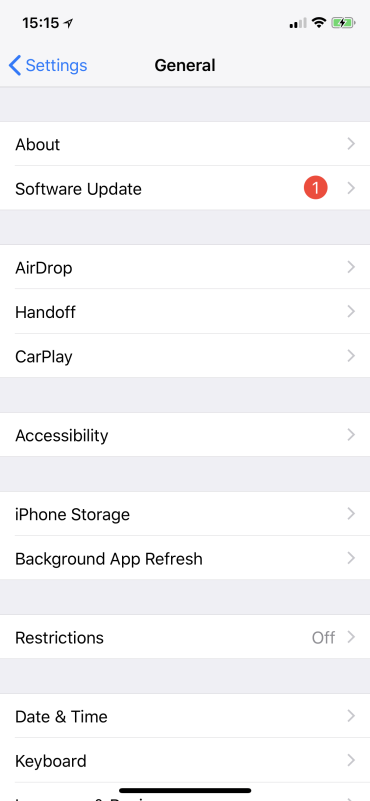 iphone-safari-ebeveyn-kontrolu