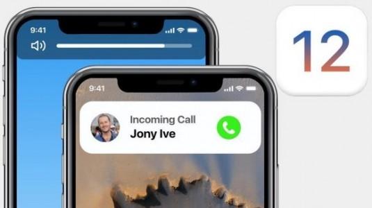 İOS 12 tanıtımı ne zaman yapılacak Apple açıkladı