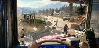AMD Ekran Kartları Far Cry 5 Hediye Ediyor!