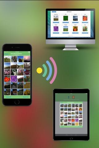Apple İphone Telefona Kablosuz Müzik Video Yükleme Nasıl Yapılır11