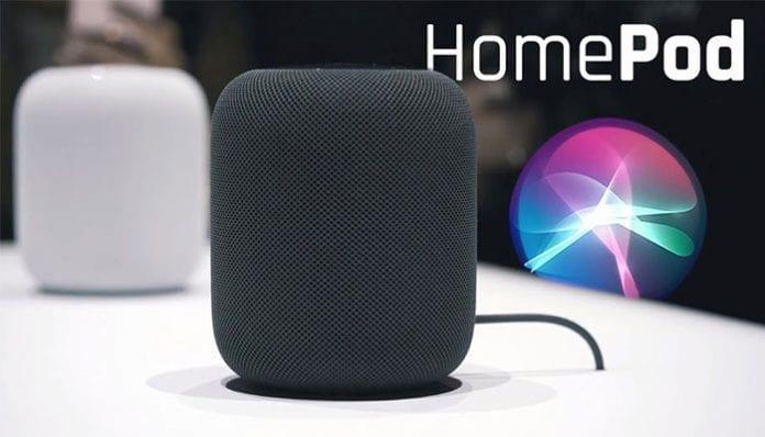 Apple Homepod Kullanımı,Apple Homepod Kurulum,Apple Homepod Kullanımı ve Kurulum Nasıl Yapılır,HomePod, iCloud hesabı Bağlama