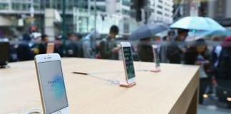 Apple gelirlerini arttırmaya devam ediyor